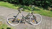 26 Zoll Oldtimer Fahrrad