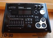 Drum-Soundmodul Roland TD 30 E