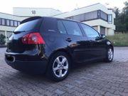 VW Golf 1 6 Benzin