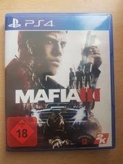 Mafia 3 PS4 TOP ZUSTAND