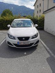 Seat Ibiza 1 2 Benziner