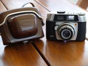 Franka Alte Kamera