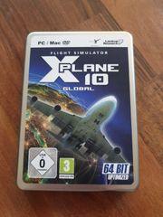 X Plane 10 Global Windows