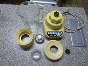 Kitchen Aid Standmixer Blender