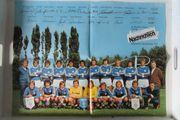 Fussball SK VOEST Linz