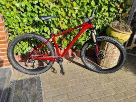 Specialized fuse comp 6fattie Gr: Kleinanzeigen aus Felde - Rubrik Mountain-Bikes, BMX-Räder, Rennräder