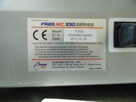 Sonstige Drucker, Plotter - Freejet 330 Direktdrucker digitaler Injektdruck