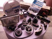 Kfz-Ersatzteile für Seat Ibiza 021A