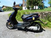 Yamaha Neos Roller