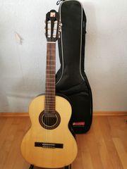 Alhambra Gitarre 3 4