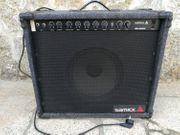 Gitarrenverstärker Samick SM-60RC Verstärker