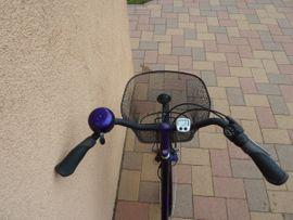 Sonstige Fahrräder - Schönes 28 Hollandrad mit Korb