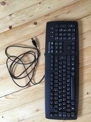 LYNX Tastatur