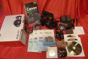 Canon EOS 40d Blitz Defekt