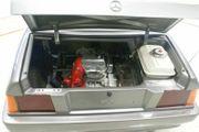 Mercedes 129 Kinderauto Junior Benzin