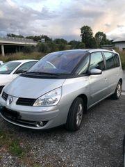 Renault Espace 2 0dci