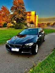 BMW 520 d Touring Euro