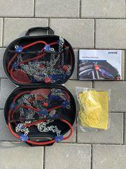 Schneekette PEWAG SNOX Pro 550