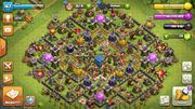 Clash of Clans Acc Lv