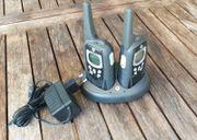 Funkgeräte Walkie Talkie Motorola XTR