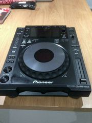 Pioneer CDJ 900 Nexus top
