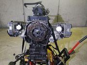 Motor BMW R1150GS