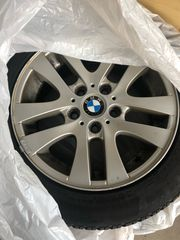BMW Continental WinterContact 205 55