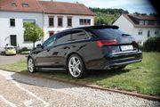 Audi A6 TFSI 1 8