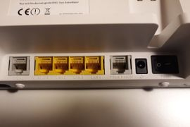 Router Speedport W700V ungebraucht in: Kleinanzeigen aus Weisenbach - Rubrik DFÜ, Modems, ISDN, DSL