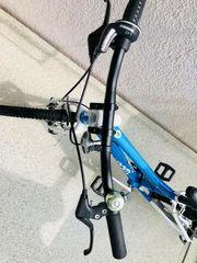 Woom 4 Fahrrad