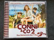 CD Hörspiel-CDs - Conni Barbie zu