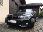 BMW 1er F20 116d M
