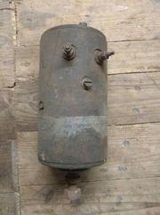 Defekte Bosch Licht Maschine