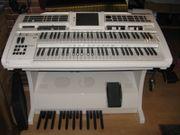 Orgel Wersi Verona GS 500