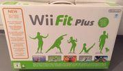 Wii Board mit Wii Fitplus