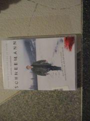 dvd film schneemann thriller sehr