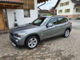 Winterzeit BMW X1 ALLRAD xdrive: Kleinanzeigen aus Dornbirn - Rubrik BMW Sonstige