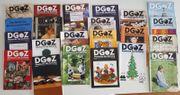 Deutsche GO Zeitung DGOZ gegen