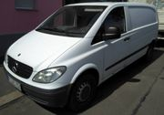 Mercedes Vito 109 CDI LKW