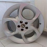 4x 17 Zoll Original Alfa