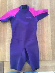 Kinder-Neopren-Anzug 8-10 Jahre