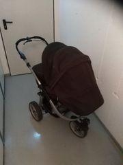 Teutonia Jogger Kinderwagen