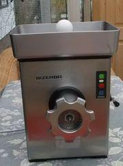 Bizerba-Fleischwolf Typ FW-N82T5 im guten