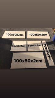 Dreischichtplatten