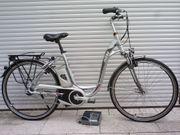 KTM SEVERO E-Bike - Pedelec-Elektro-Fahrrad 28