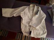 Judo Jacke 160