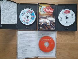 PC CD-ROM 24 Stunden von: Kleinanzeigen aus München - Rubrik PC Gaming Sonstiges