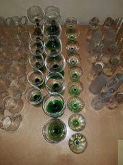 Weinrömer Likör Glaskännchen Ramazotti Gläser