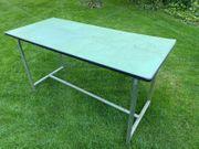 Robuster Tisch geeignet as Werkstatt-tsich