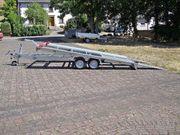 Pongratz Autotransporter L-AT 400 T-K 100km